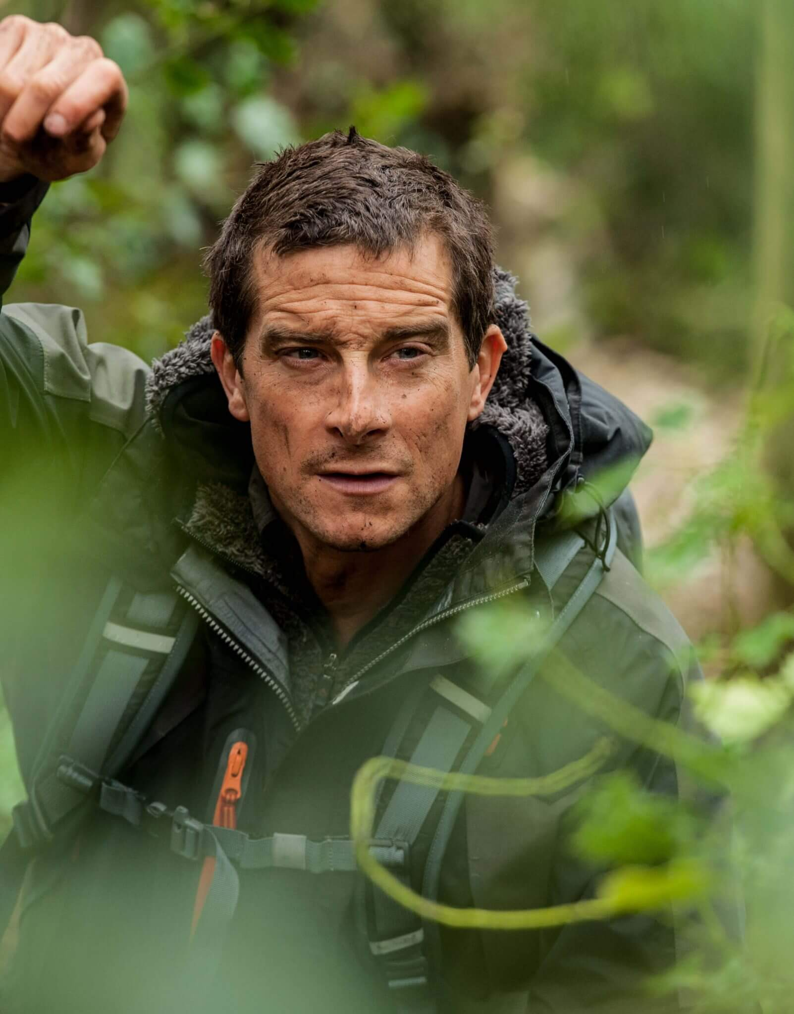 bear grylls survial acadamy the ultimate team building experience