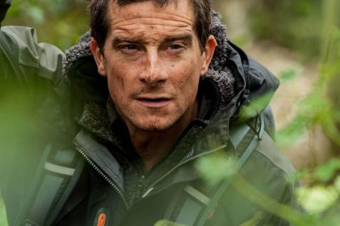 Bear Grylls Survival Acadamy