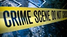 Murder mystery night/ CSI