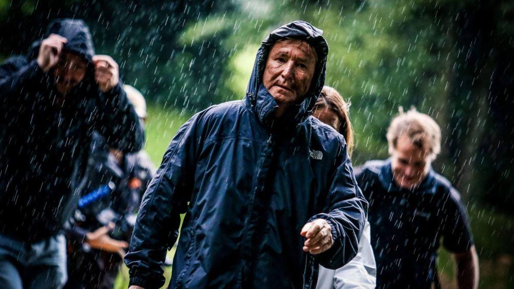 Survival - Rain