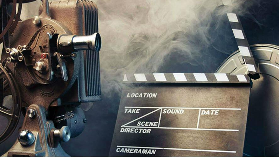 Team building film making