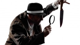 Evening Events Murder Mystery