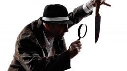 Evening Events Murder Mystery