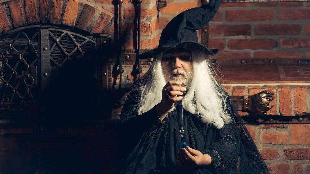 Wizard Games 2