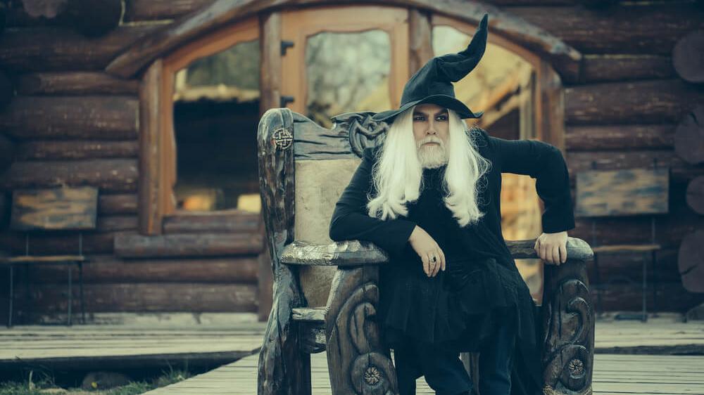 Wizard Games 1