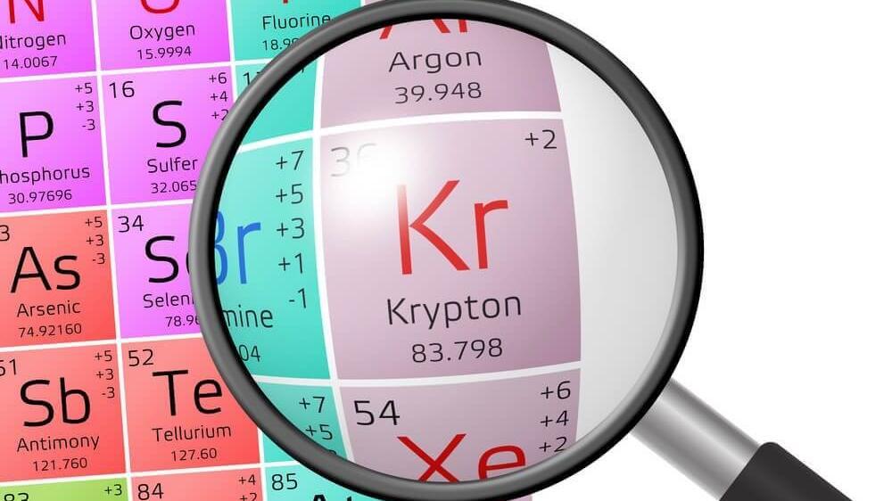 Teambuilding Krypton Factor