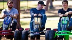 wacky racers