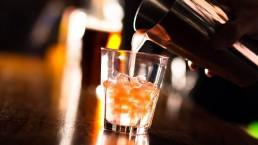 cocktail making 1
