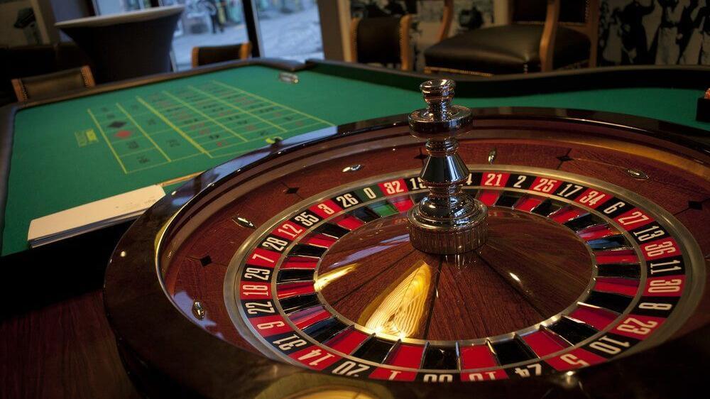 casino table 2