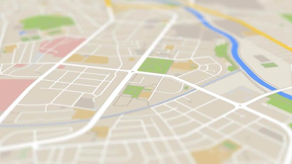 GPS Treasure Hunt