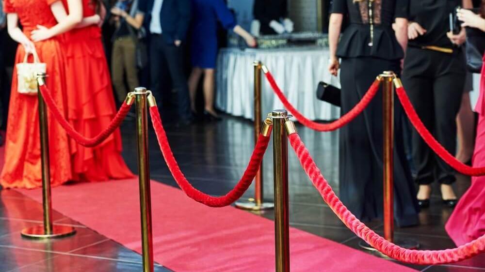 Hollywood - red carpet