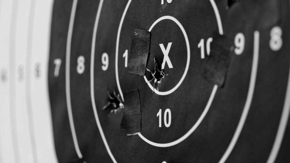 Wild West_Target Shooting