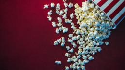 New York - Popcorn