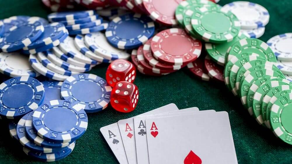 casino table 4