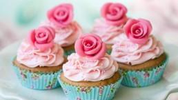 Cupcake Decorating 1