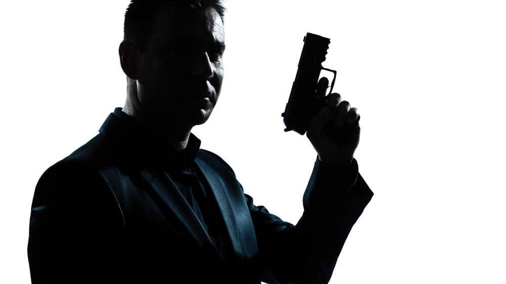 James Bond Feature