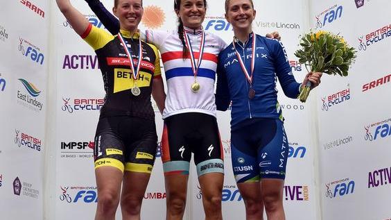 Wacky Racer Winners