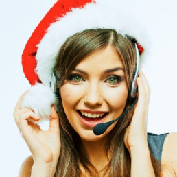 Virtual Christmas Party Planner