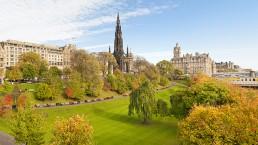 Team Building Activities in Edinburgh