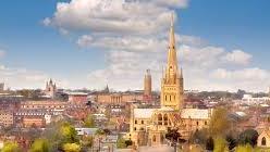 team building location and venue finder Norwich