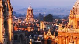 Team Building Activities in Oxford