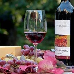 Virtual Cheese & Wine Tasting Ingredients
