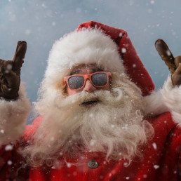 Virtual Christmas Party Host