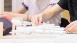 Apprentice paper folding activities