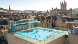 Team Building Activities in Bath