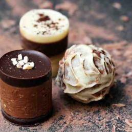 Virtual Chocolate Making Chocolate