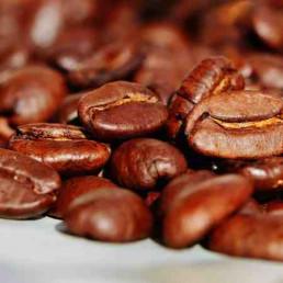 Virtual Team Building Coffee Tasting Beans