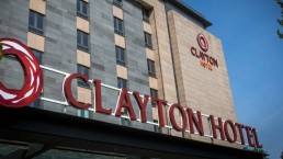 Team building Clayton hotel