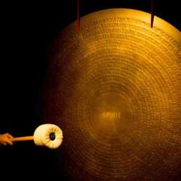 Virtual Gong Bath Gong