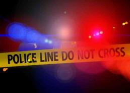 Social Distance Team Building CSI Police Tape
