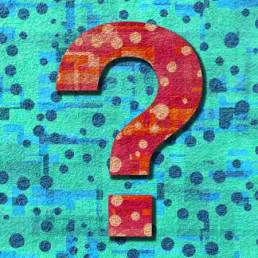 Virtual Mega Quiz Questions Mark