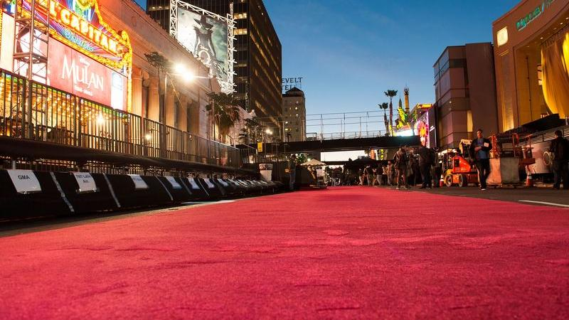 The Oscars_red_carpet