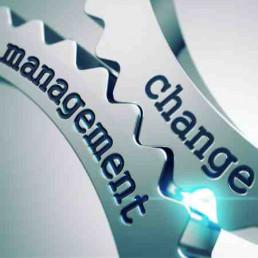 Virtual Learning & Development Change Management