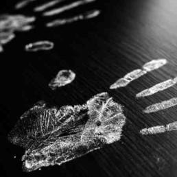 Virtual Murder Mystery Hands