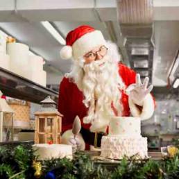 Virtual Cooking Workshops Christmas