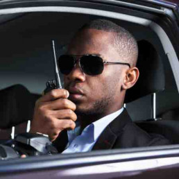 Virtual MI5 Special Agent